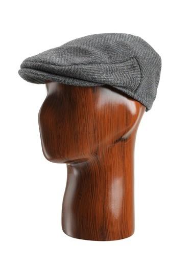 D'S Damat Şapka Gri